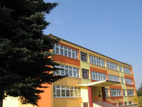 Schule und Hort